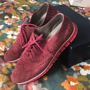 Cole Haan Zerogrand loafers